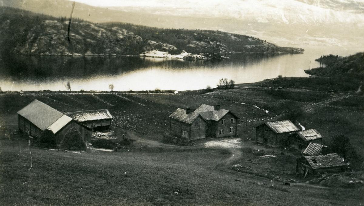Søndre Lerol (Leirhol), Vang i Valdres.