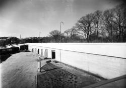 Kristiansand stasjon, ny bru for Vesterdalsveien