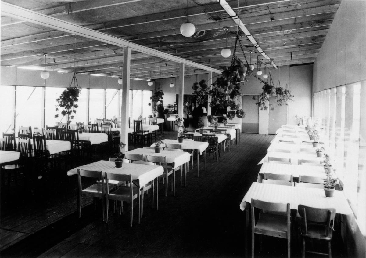Falköpingsutställningen 1951. Falköpings Hantverks- och Industriförening.