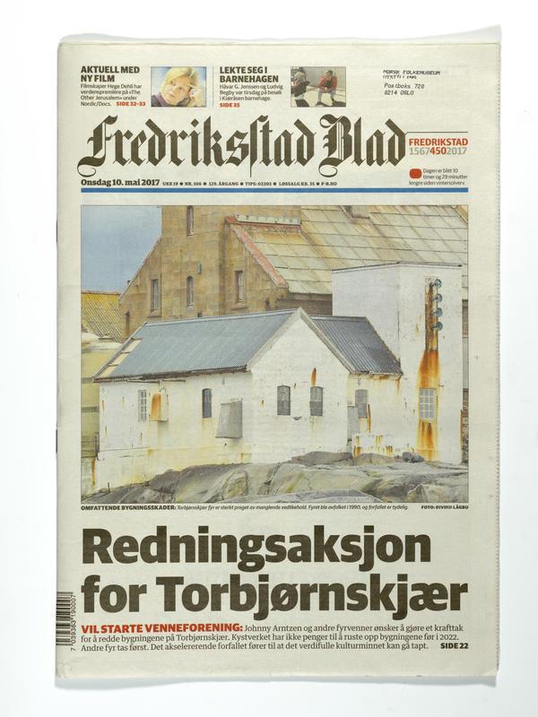 Fredrikstad Blad