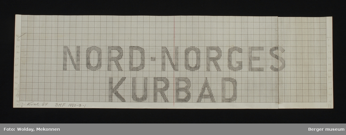 """NORD-NORGES KURBAD"""
