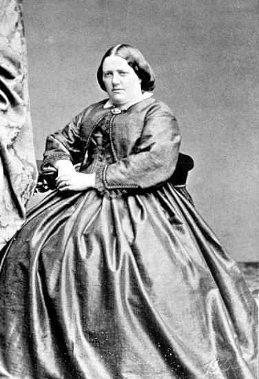 Josefina Forssell.