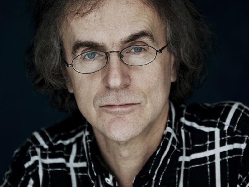 Komponisten Henning Sommerro