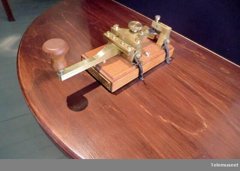 Morsenøkkel