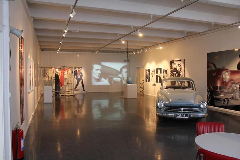 Drømmen om 50-tallet (Foto/Photo)
