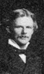 Handelsborgeren: Jacob E. Dybwad var født i 1848. Faren var sjef for Creditbanken og medeier i firmaet J. Dybwad & Sønner. Jacob Dybwad hadde arbeidet som assistent i samme bank.Da han bodde iWessels gate 15 i 1875, var han oppført i folketellingen som «Handelsborger». 25 år senere var han rentier og bodde på vestre Sæter på Nordstrand. Hans hustru Alice var født i London i 1850, og sønnen Thomas i 1875.Husholdet i Wessels gate i 1875 besto for øvrig av to tjenestejenter – 23 år gamle Johanne Gurine Sørensen fra Mandal og 18 år gamle Emma Christine Olsen fra Sverige.