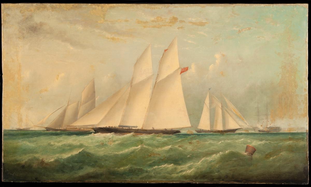 Fowles, Arthur Wellington (1815 - 1883)