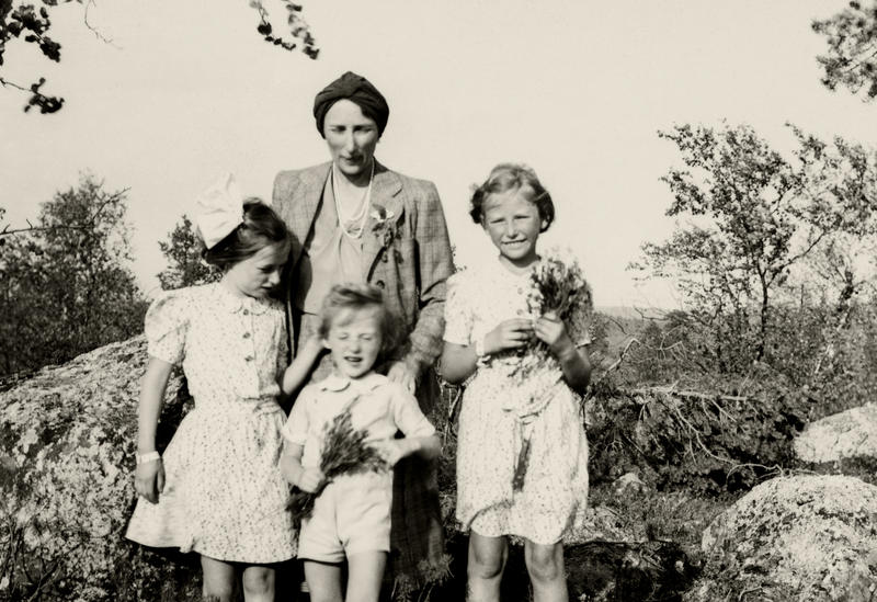 Foto: De kongelige samlinger. (Foto/Photo)