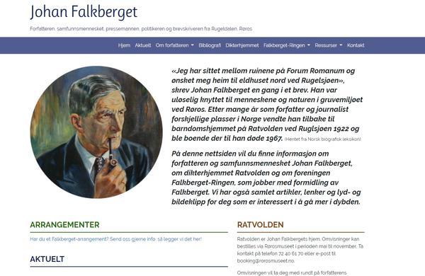 Falkberget-Ringen. Foto/Photo