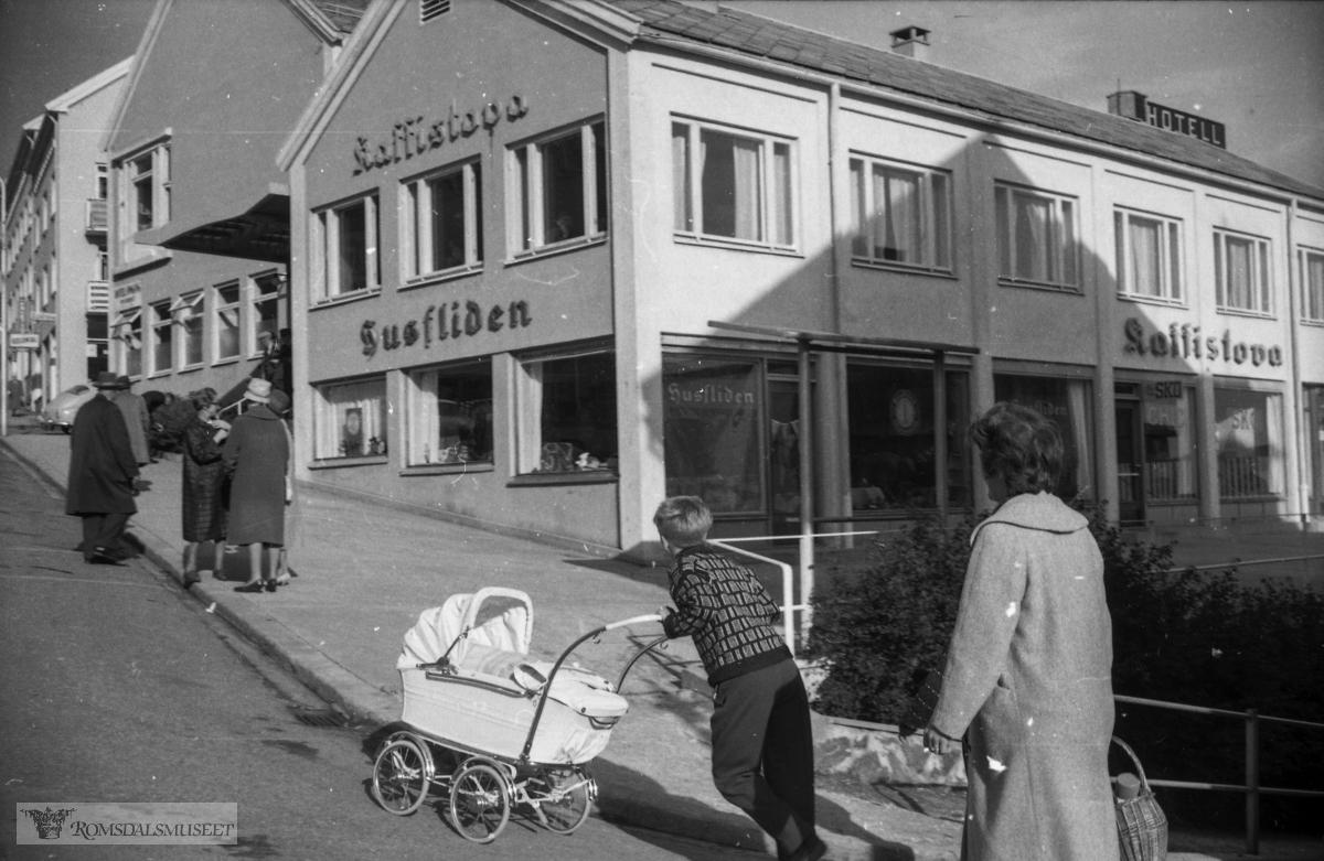 """1962"".""Nordmørsutstillinga 1962"""