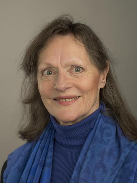 Erika Ravne Scott