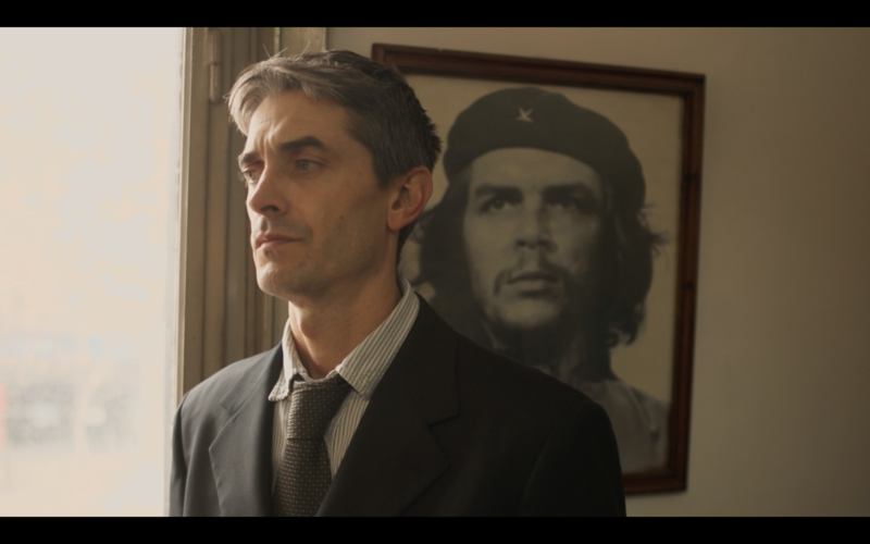 Screenshot, Segunda Vez (2017), Dora García. (Foto/Photo)