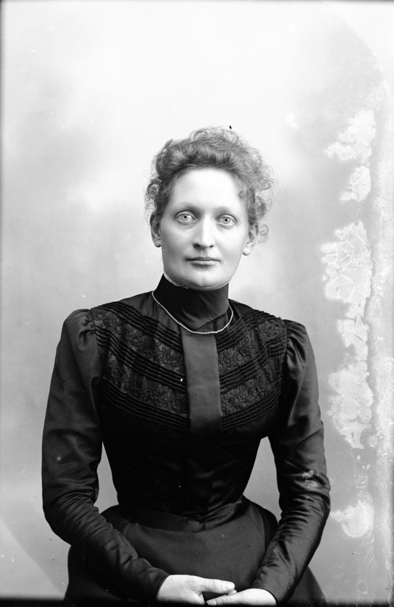 Fröken Ellen Utterström