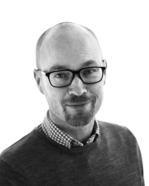 Ulf Ingemar Gustafsson