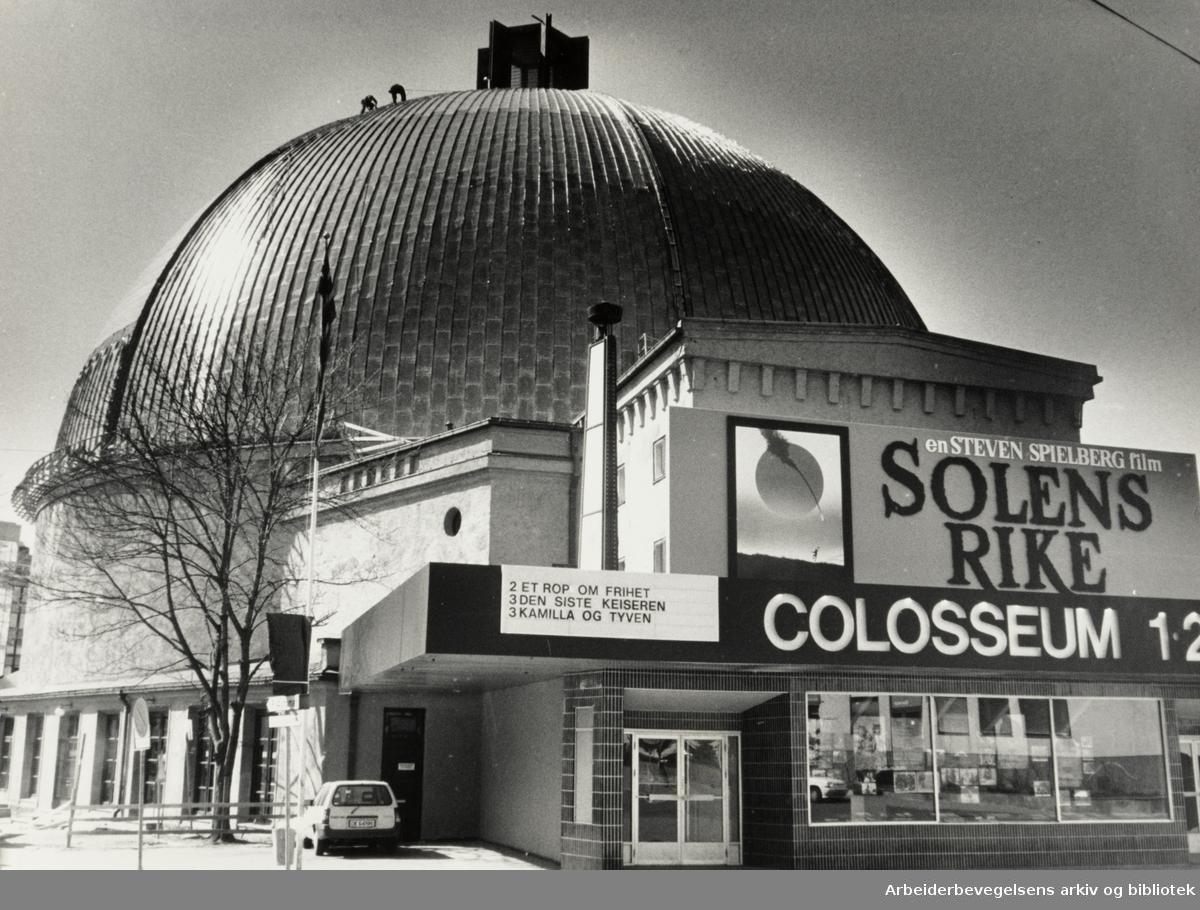 Colosseum Kino Programm