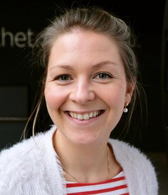 Trine Erikson
