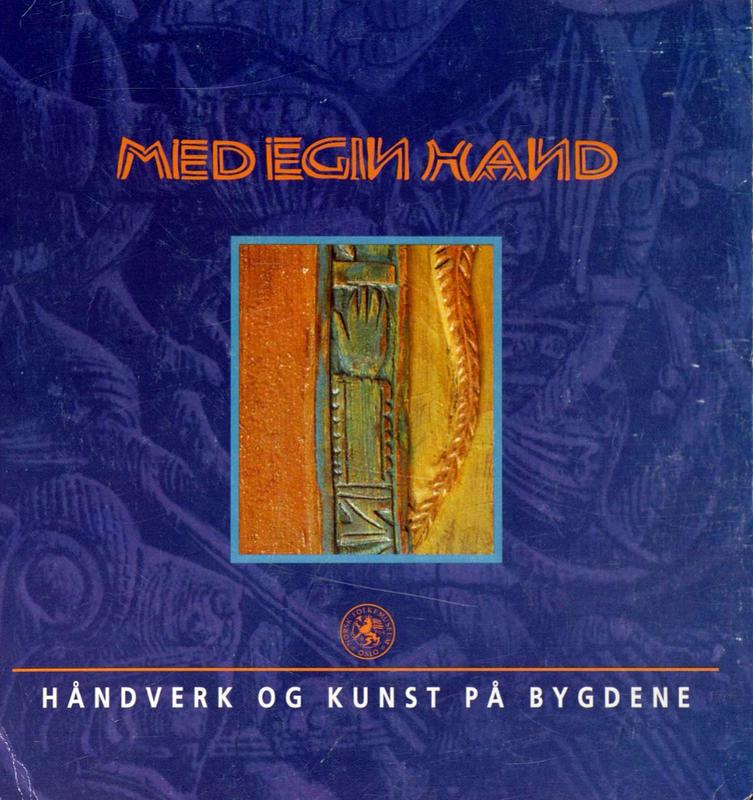 Med Egin Hand