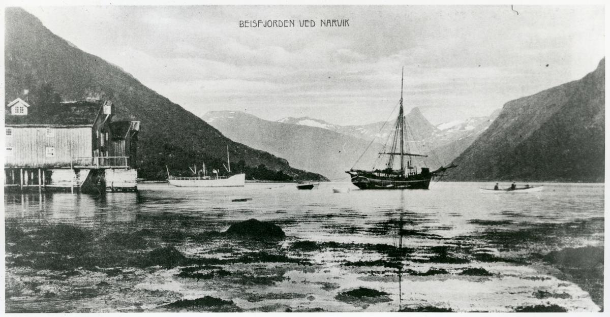 Beisfjorden