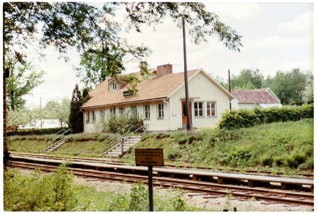 Hulevik station.