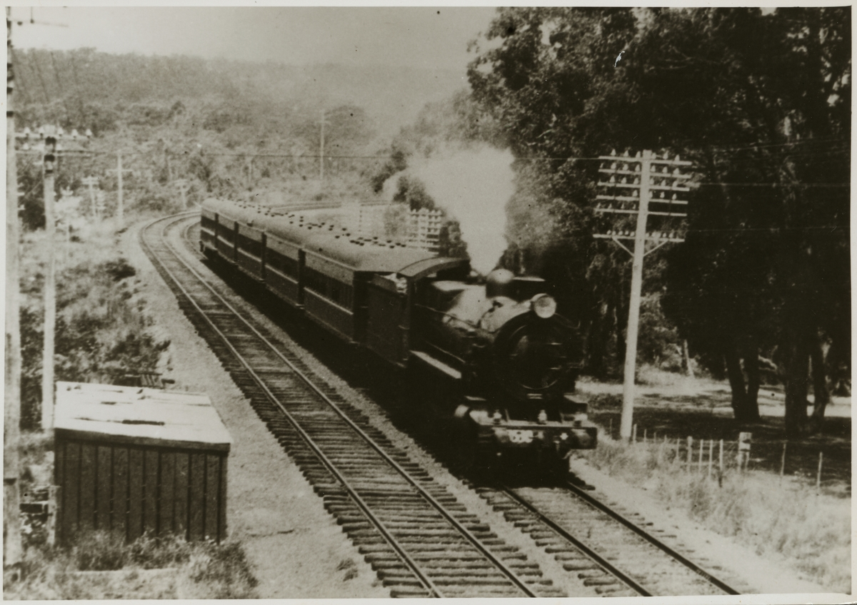 New South Wales Government Railways, NSWGR C35.