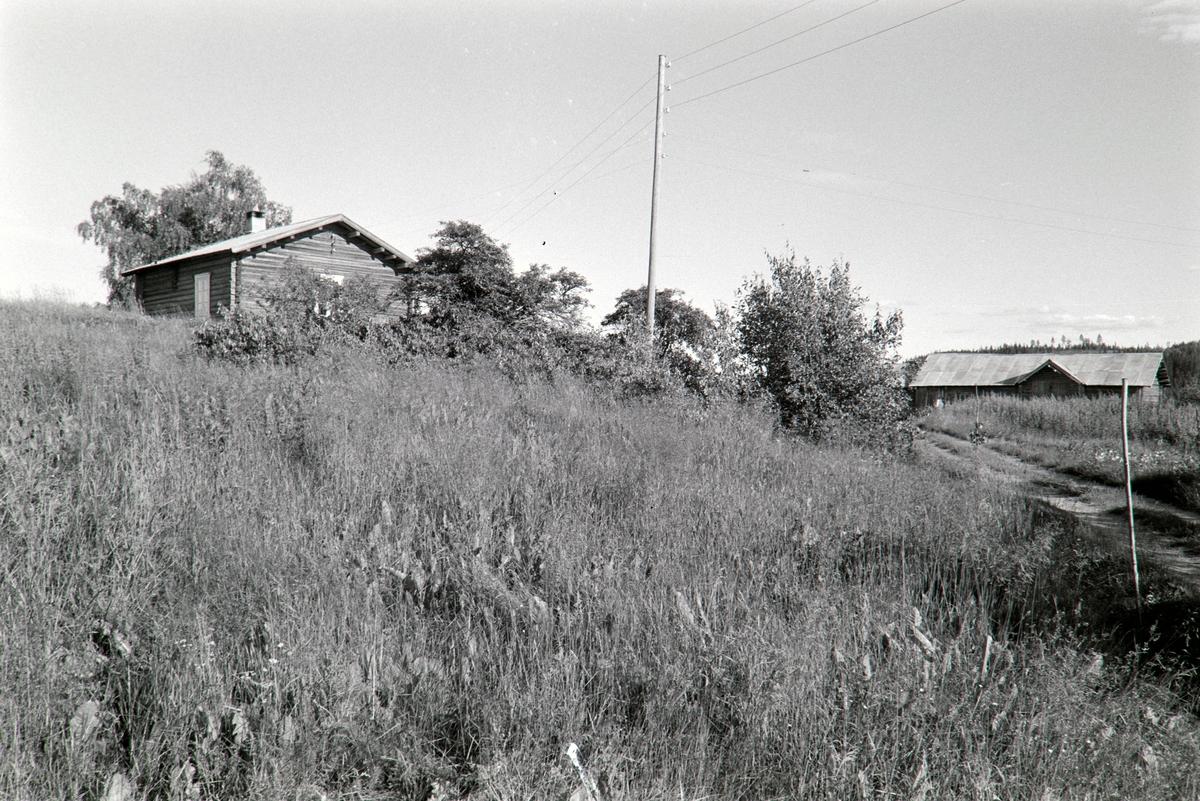 Lønnhaugen, søndre, Grue Finnskog, Solør.