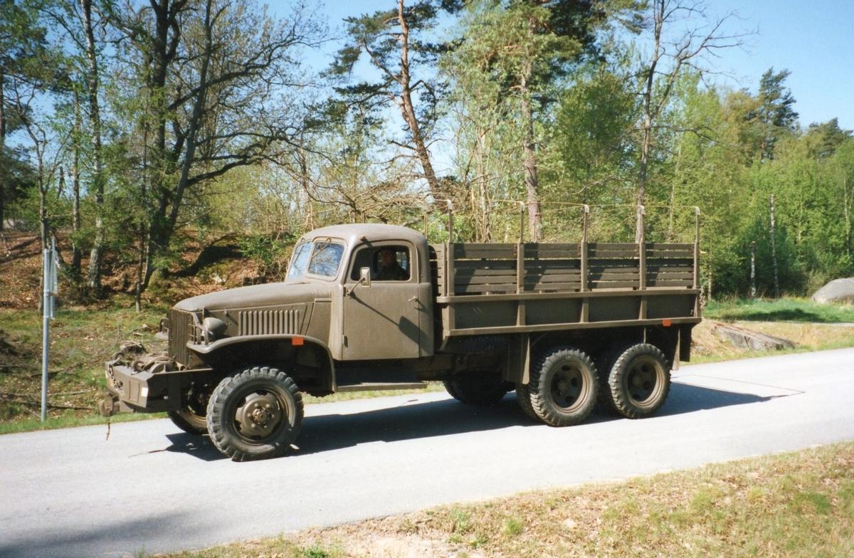 Lastterrängbil 936