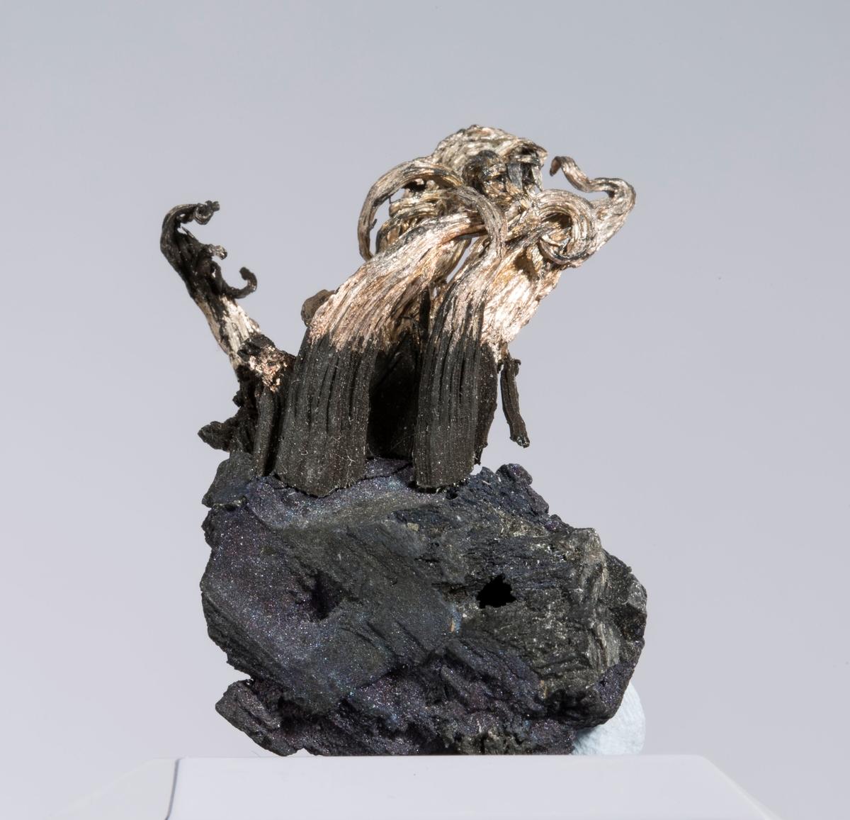 Vekt: 25,41 g Fra Sølvverkets samling