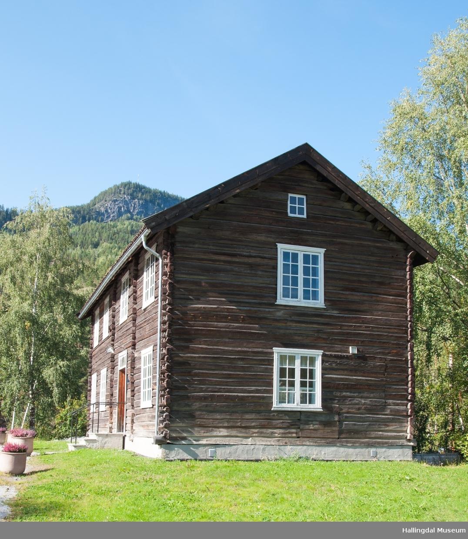 Koordinat: Nord 6729067.2 Øst 176409.24