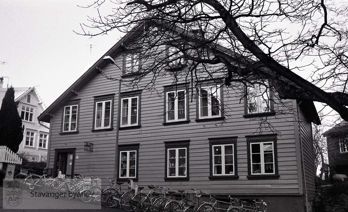 Olavskleivå 27