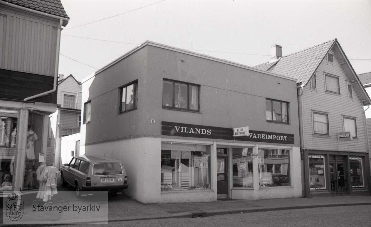 Vilands Vareimport