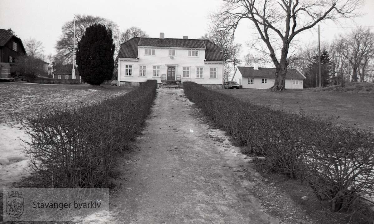 Hindal gård