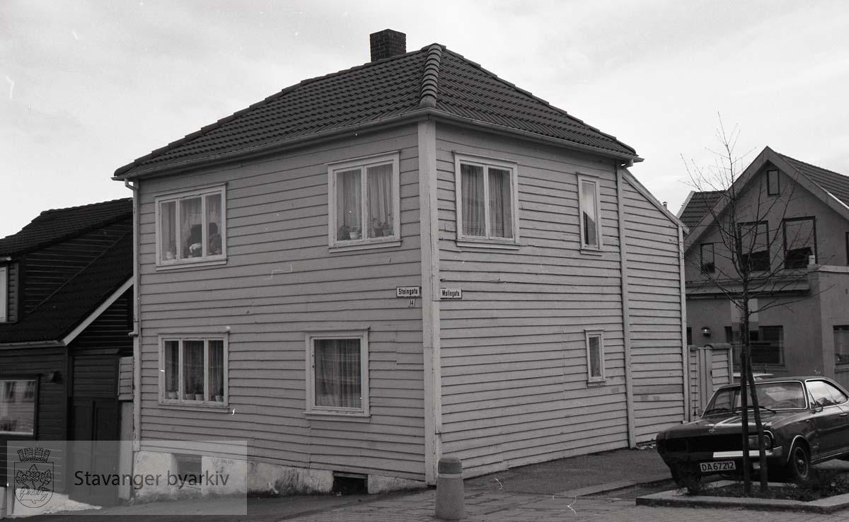 Steingata 14