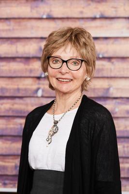 Randi Horgen
