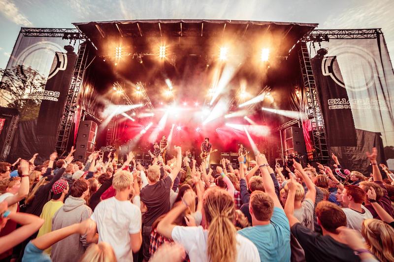 Skjærgårds Music & Mission Festival. Foto: Haakon Sundbø (Foto/Photo)