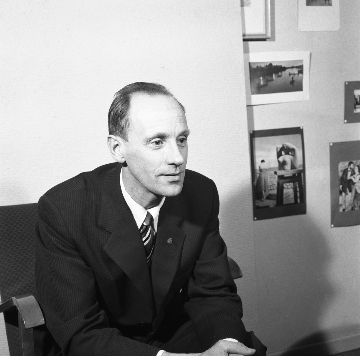 Atle Persson, Arboga Orienteringsklubb Porträtt