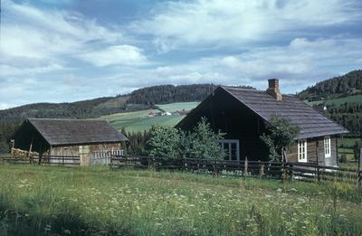 Prøysenstua