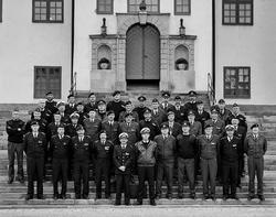 Södermanlands regemente, Fortenheten 1995
