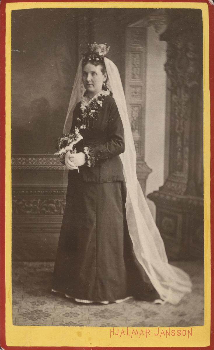 Karin, 1882.