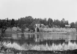 Strömmen, Sankt Anna 1913