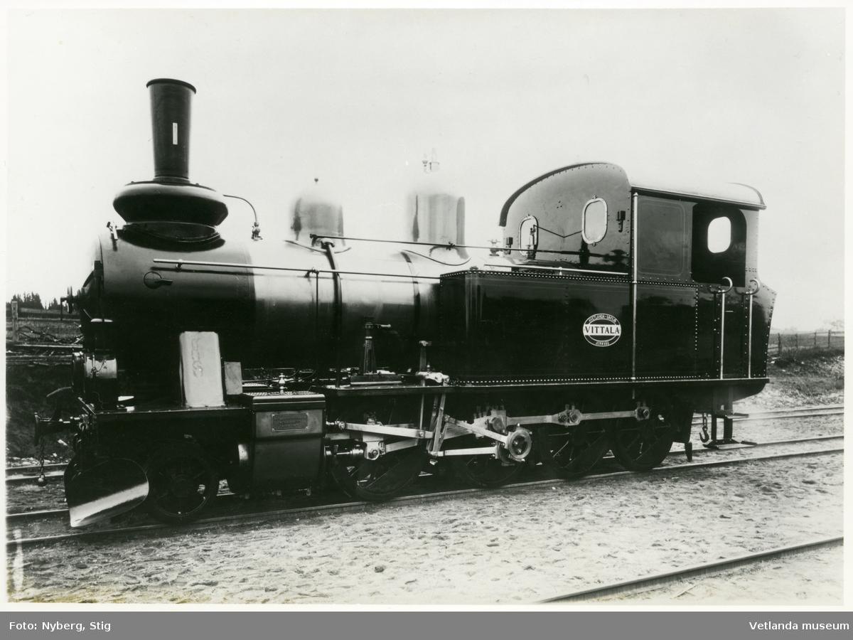 """Lok 1. MV 398. 1970. 1D """"Vittala"""""""