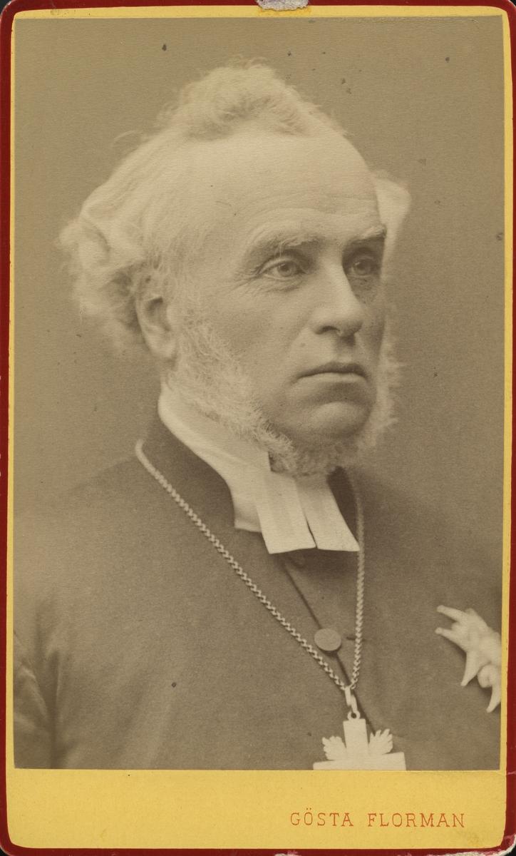 Ärkebiskop Anton Niklas Sundberg.