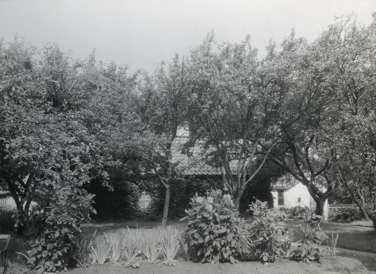 Rungårdens grindstuga.