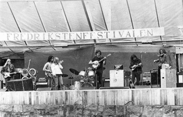 Fredrikstenfestivalen 1976