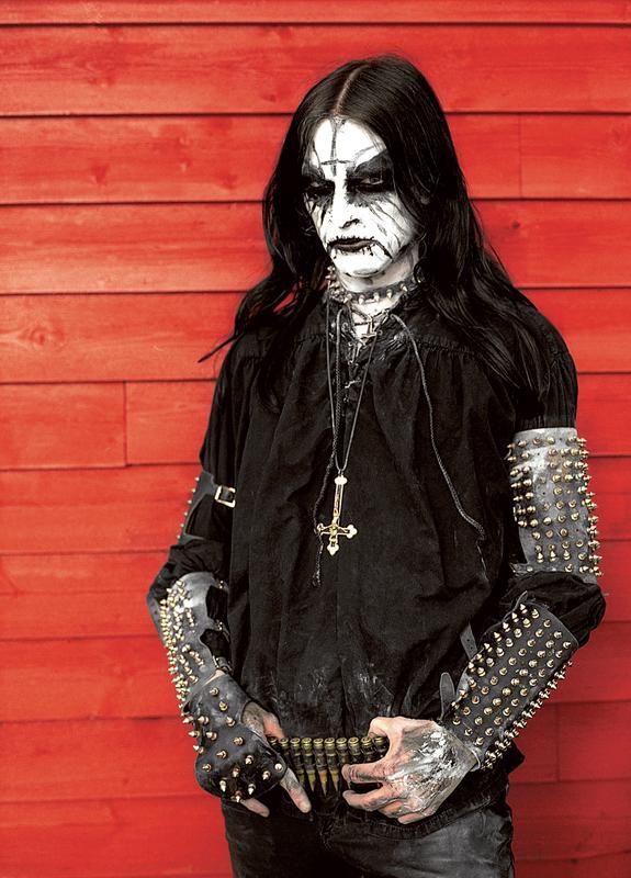 King ov Hell, Bergen 2002