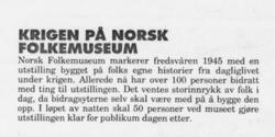 Arbeiderbladet 1995