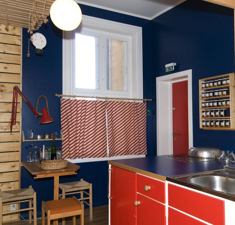 Kjøkken 1979 (Foto/Photo)