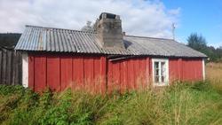 Eldhus,  Gullbakkgården