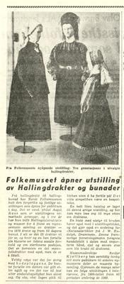 Arbeiderbladet 1961 (Foto/Photo)