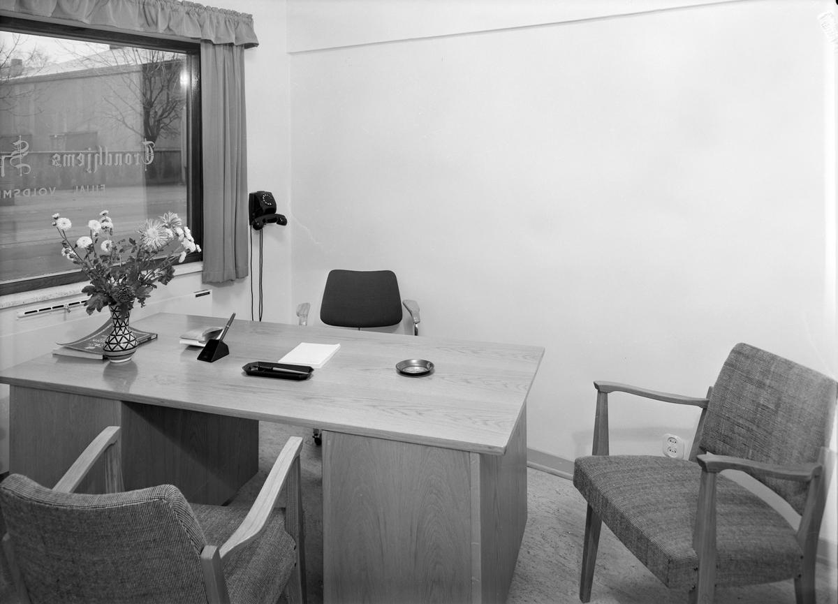 Trondhjems Sparebanks filial på Voldsminde