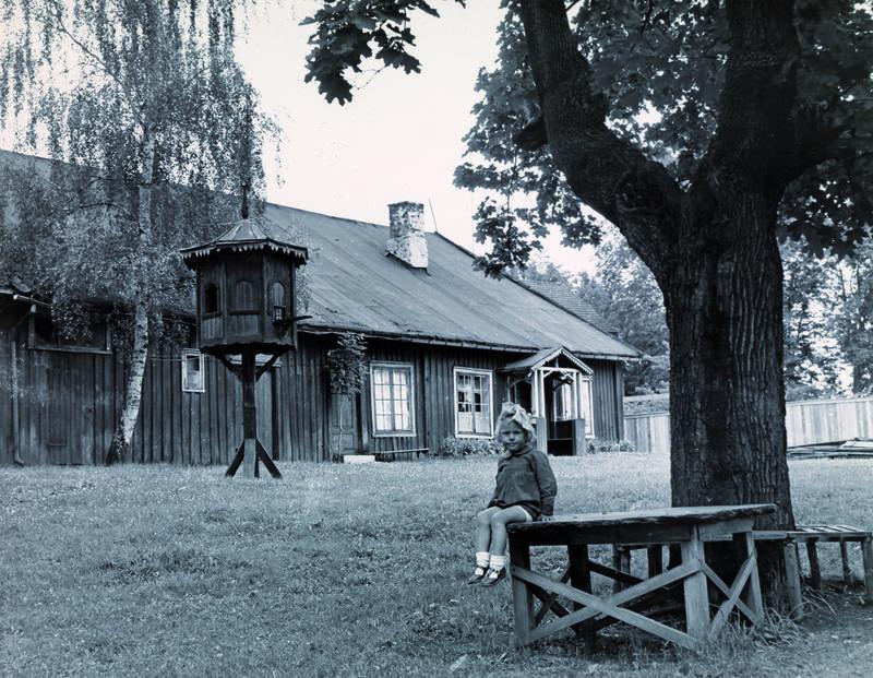Valle gård (Foto/Photo)
